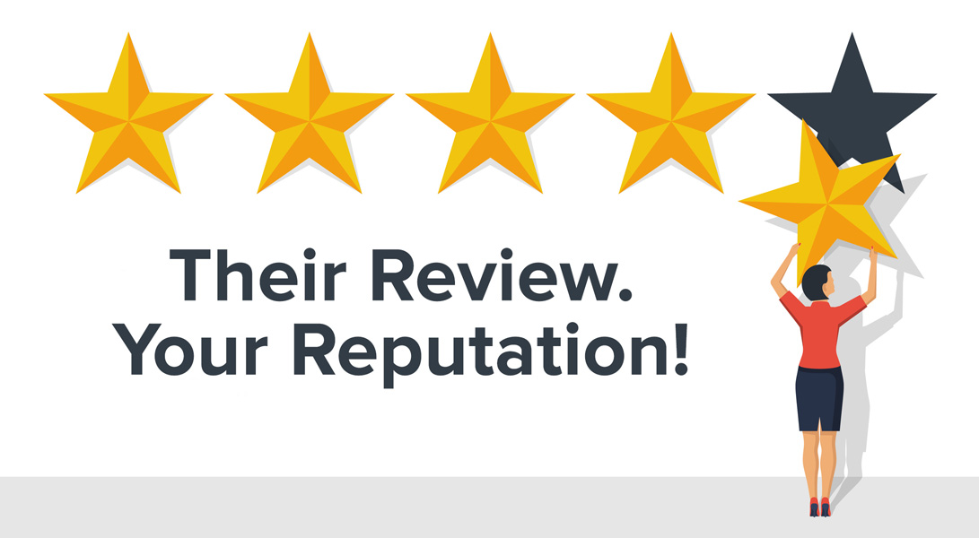 Image result for review management
